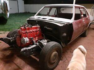 Holden Hx Premier (motor, gearbox & diff)