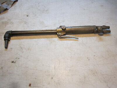 Airco Cutting Torch 21 Head Style 9506