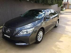 2012 Toyota Aurion Sedan Acacia Gardens Blacktown Area Preview