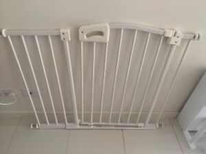 Perma Child safety gates and gate extensions