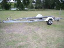 BOAT TRAILER NEW SKI OR RACE Speers Point Lake Macquarie Area Preview