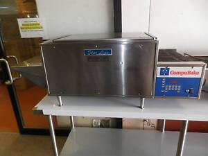 Starline CompuBake Countertop Conveyor Pizza Oven Campbellfield Hume Area Preview