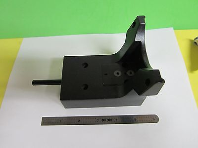 Microscope Part Leitz Wetzlar Germany Orthoplan I Stage Bin43