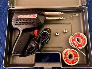 Weller soldering gun 240/320watt