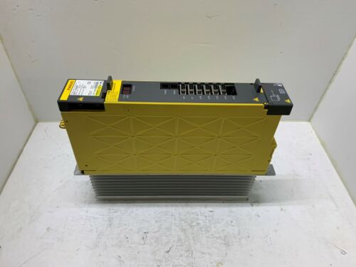 Fanuc A06b-6111-h002#550 Spindle Drive Fully Refurbished!!! Exchange Only