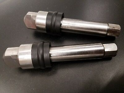 Taylor Soft Serve Beater Drive Shaft For Models 754 774 794 - 2 In Lot