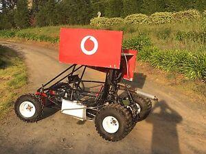 Buggy Formula 500 Littlehampton Mount Barker Area Preview
