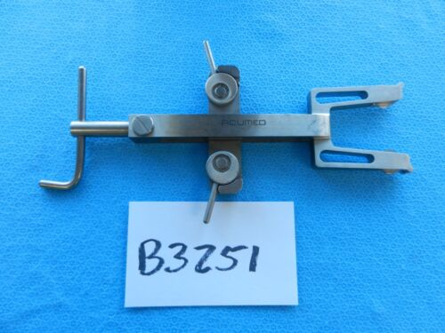 Acumed Surgical Orthopedic Osteo-Clage Cable Tensioner 10-1002