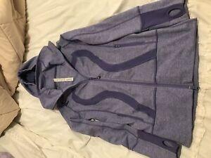 Lululemon' jacket size 4