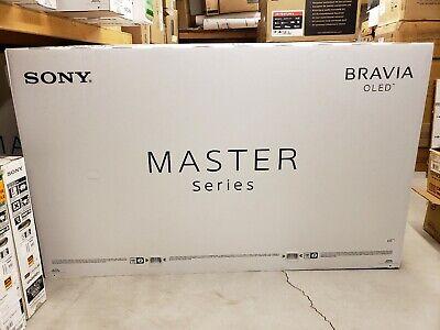 Sony Bravia XBR77A9G 77 inch 2160p OLED UHD Smart TV