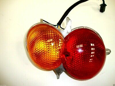 <em>YAMAHA</em> MAJESTY YP 125 2001 RIGHT HAND REAR INDICATOR AND TAIL LIGHT
