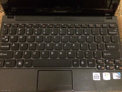 Lenovo netbook IdeaPad S10-3 Macquarie Park Ryde Area Preview
