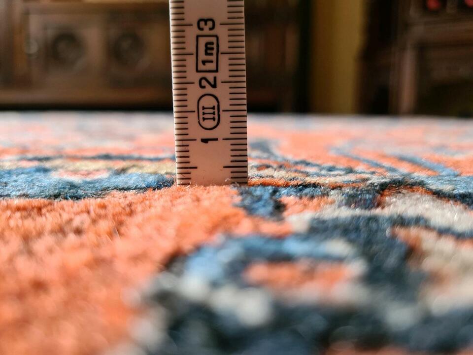 Kashhan Keshan Persischer Teppich Perserteppich Orient 400x290 cm in Gommern