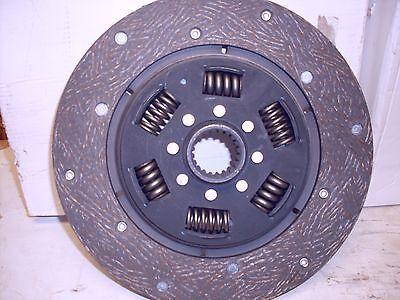 1520 2020 2030 2040 2150 2155 2240 John Deere Reverser Tractor Clutch Re33891