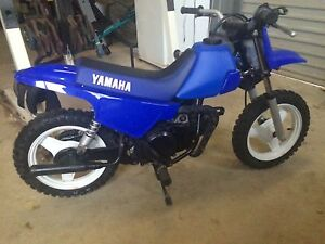 2015 Yamaha PW50, Brand New Royalla Queanbeyan Area Preview