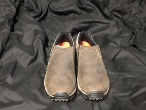 Brand new mens Merrell casual loafer size 10