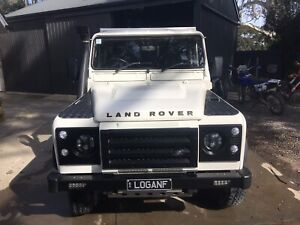 Land Rover Defender For Sale in Australia – Gumtree Cars