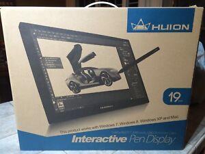 Digital Art drawing tablet