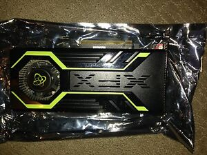 XFX Radeon HD 4850 1GB video card
