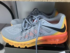 sports shoes 987c6 596bc Nike air Max souliers course marche running shoes 8.5 Sneakers