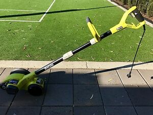 Ryobi Lawn/Grass Electric Edger Clarence Park Unley Area Preview