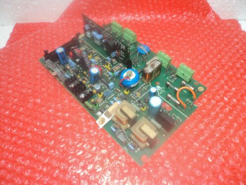 Eurotherm 385128 Issue 1 Control Drive Board