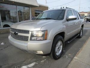 2007 Chevrolet Avalanche Z71 *CUIR+TOIT+DVD*
