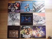 Vinyl Records For Sale - Led Zep, Sex Pistols, Beatles, More Moonah Glenorchy Area Preview