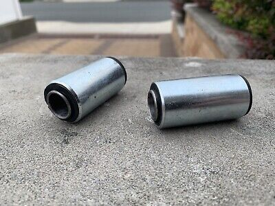 Fiat 600 Leafaspring Bushings Abarth, used for sale  Shipping to Canada