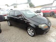 WRECKING / DISMANTLING 2006 HOLDEN BARINA 1.6L 5 SP MANUAL North St Marys Penrith Area Preview