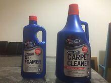 Heavy Duty Carpet Cleaner Machine Liquids Penrith Penrith Area Preview
