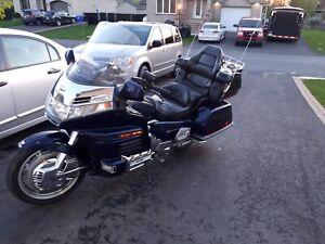 Honda gl 1500 se 2000