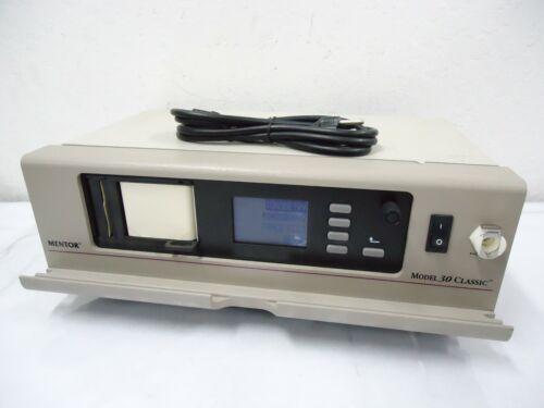 Mentor Model 30 Classic 23-2340 REICHERT Pneumotonometer Tonometer