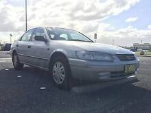 Toyota Camry 10Month REGO Newcastle 2300 Newcastle Area Preview