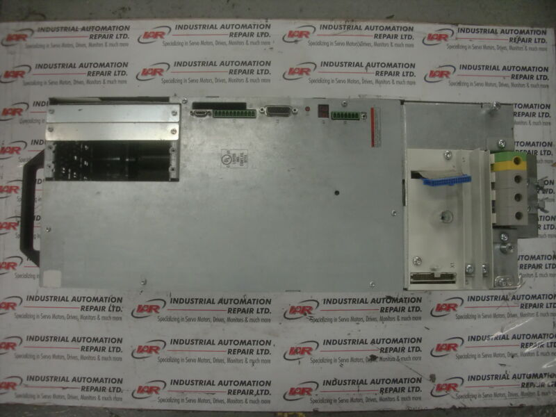 INDRAMAT AC SERVO DRIVE  HDS05.2-W300N-HS12-01-FW