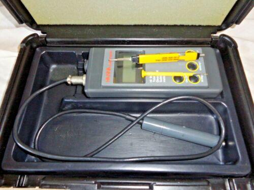 HANNA INSTRUMENTS  HI 9034 TOTAL DISSOLVED SOLIDS METER HI9034 + Prob, Case