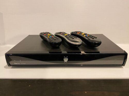 TiVo Roamio Plus TCD84800 TiVo Mini TCDA92000 +Remotes See Lifetime Service Note