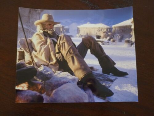 Sam Elliott Actor 8x10 Color Promo Photo