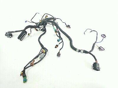 16 Aprilia Tuono V4 1100 Engine Main Wiring Wire Harness Loom (A) 6A160218