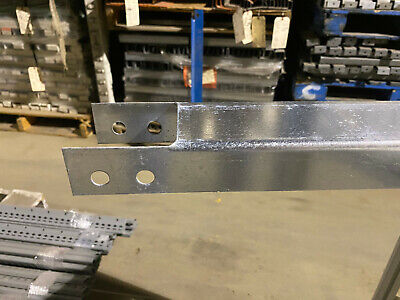 42 Teardrop Row Spacer For Pallet Rack