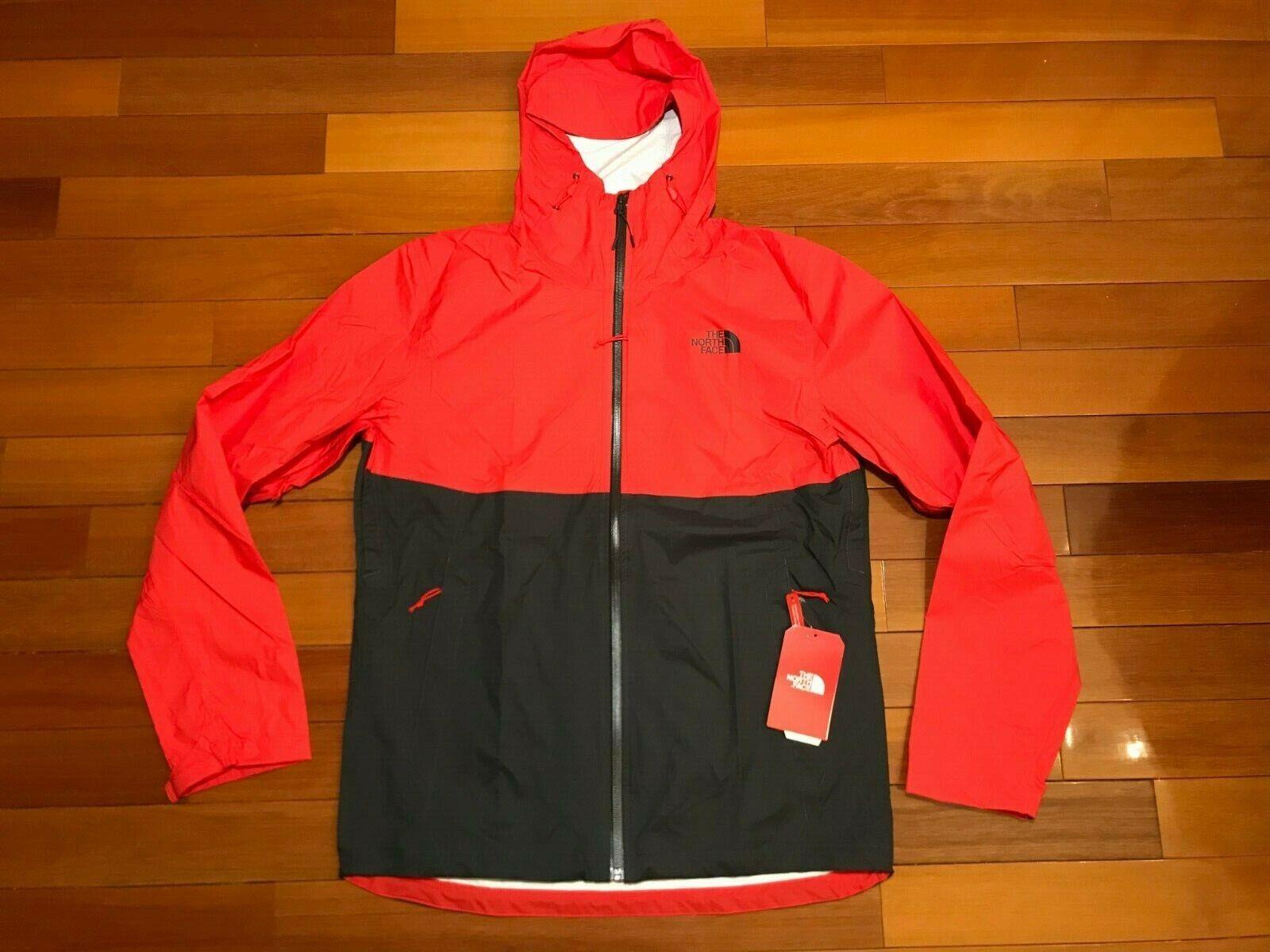 842f92ee6 The North Face Rain Jacket Men Red | Rainjacket