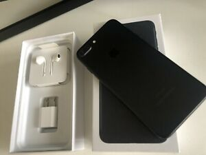 iPhone 7Plus  128gb* UNLOCKED  - Works Great  - Price Firm