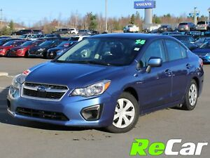 2014 Subaru Impreza 2.0i AWD | AUTO | ONLY $68/WK TAX INC. $0...