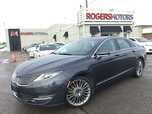 2014 Lincoln MKZ 2.0 HYBRID - NAVI - CAMERA - SELF PARKING