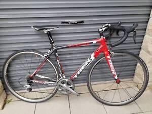 Trek Madone 5.2 Road Bicycle