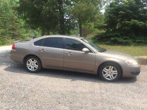 2006 Impala LTD