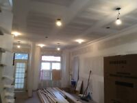 Professional Drywall, Taping, Plastering & Popcorn Removal.