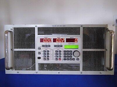 Tdi Dynaload Rbl488 400-600-4000 Dc Electronic Load With Gpib