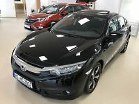 "Honda Civic Limousine 1.5 i-VTEC Turbo Executive 20""LM"