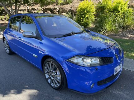 *SOLD* Renault Megane RS 175 DCI F1 Limited Edition Immaculate Robina Gold Coast South Preview